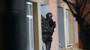 Adana'da DEAŞ operasyonu: 14 kişi gözaltında