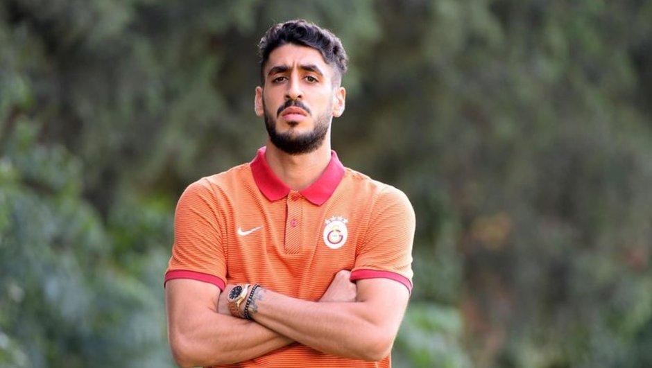 Tolga Ciğerci Galatasaray