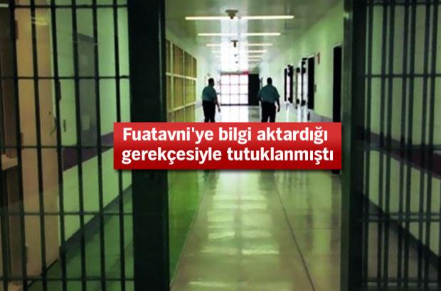 Fuat Avni'ye bilgi aktaran FETÖ'cü  mühendis intihar etti