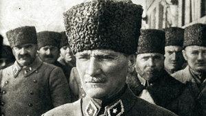 """Prof. Dr. Şükrü Hanioğlu: """"Atatürk bir devlet kurucusuydu"""""""