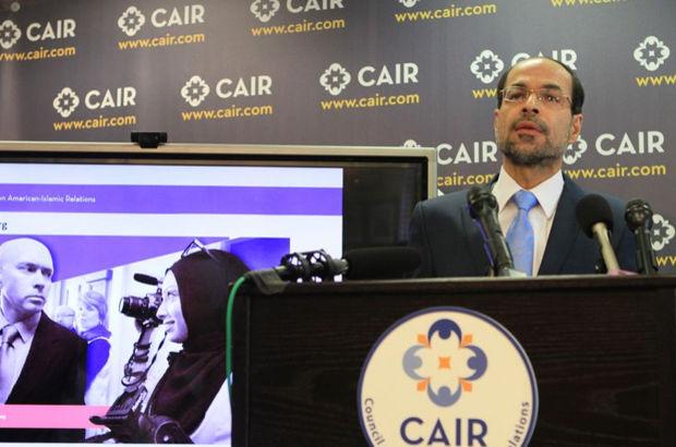 Amerikan İslam Konseyi Direktörü Nihad Awad