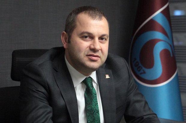 Trabzonspor Gökhan Saral Akyazı Stadı