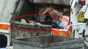 Esenyurt'ta battaniyeye sarılı ceset bulundu