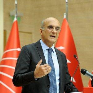 CHP'den yeni anayasa çağrısı