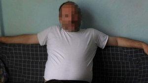 Kütahya'da bir baba öz oğlunu ezdi