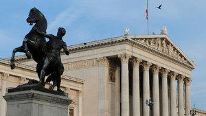 Avusturya Parlamentosu'ndan Türkiye karşıtı ortak bildiri