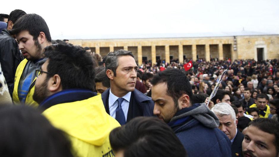Ali Koç Fenerbahçe