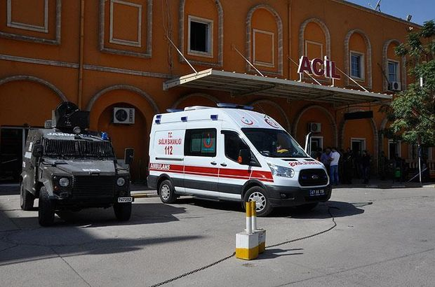 PKK attack wounds district governor in SE Turkey