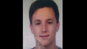 İzmir'de kaybolan genç ölü bulundu