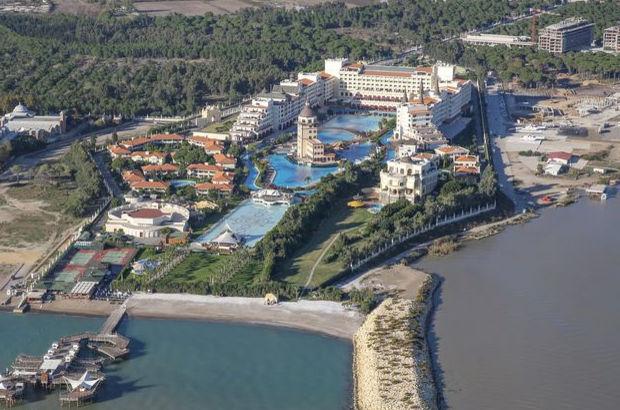 Mardan Palace Otel