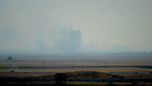 TSK: Kuzey Irak'ta 6 hedef imha edildi