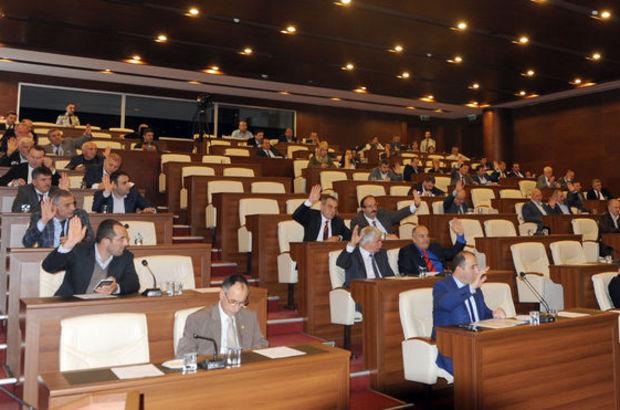 Trabzon Büyükşehir Belediye Meclisi