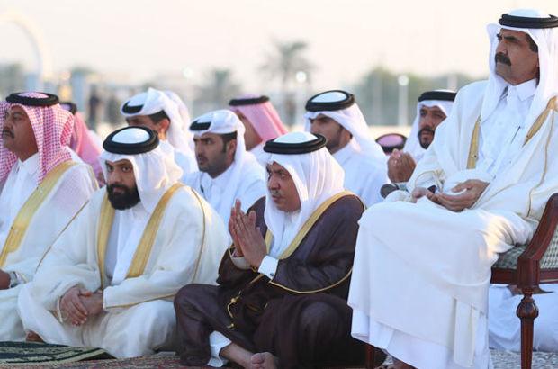 Katar Suudi Arabistan