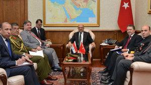 Milli Savunma Bakanı Fikri Işık: Sincar'da PKK mevcudiyetine müsaade edilmeyecek