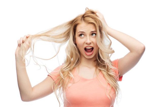 3 santimlik saç teliyle gebe kalma oranı tahmin ediliyor!