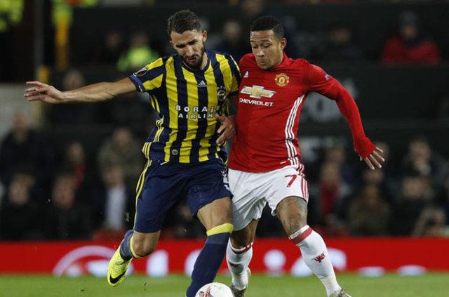 Mou'dan Fenerbahçe'ye müjdeli haber!