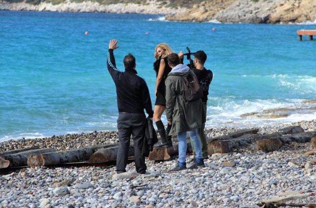 Zeynep Casalini'den yasak aşk iddialarına yanıt