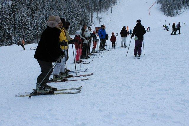Ucuz kayak tatili nasıl yapılır?