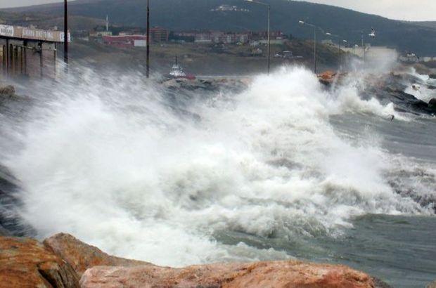 İDO İstanbul Deniz Otobüsleri sefer iptali