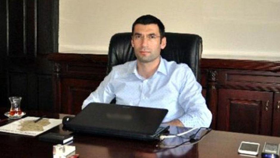Muhammed Fatih Safitürk