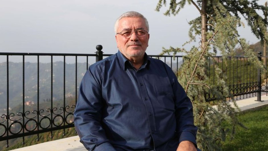 Hasan Hilmi Öksüz
