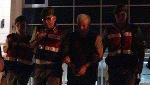 Mersin Silifke'deki bagaj cinayetinde şok ifadeler
