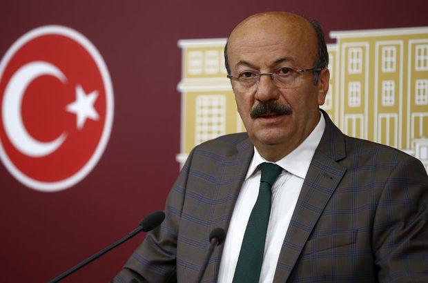 CHP'den HDP'ye: TBMM'yi boykot etmeniz yanlış