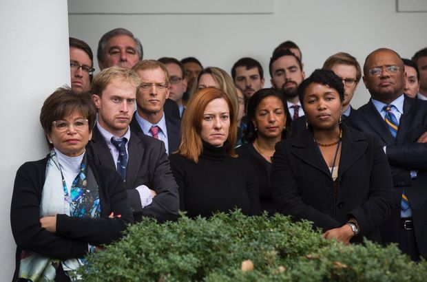 beyaz saray obama trump