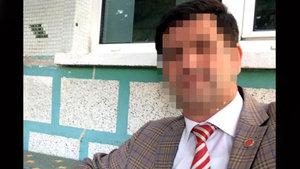 Edirne'de mahalle muhtarı görevinden uzaklaştırıldı