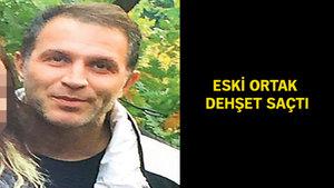 İstanbul'da işadamı Ümit Alemdar sokak ortasında öldürüldü