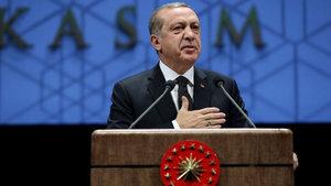 """Cumhurbaşkanı Erdoğan: """"Türkiye hiçbir dönemde bu kadar özgür, huzurlu, rahat olmamıştır"""""""