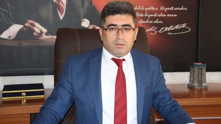 Varto, Mehmet Nuri Çetin