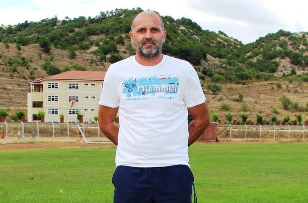 Vladimir Piki Stanojevic Amasya Taşova YİBO