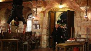 'İçerde' dizisinde Mestan'ı kim öldürdü?