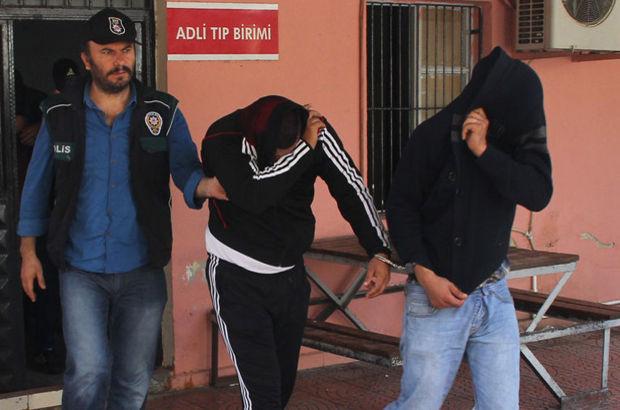 Adana Uyuşturucu