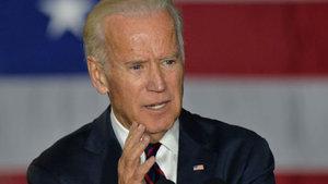 ABD Başkan Yardımcısı Joe Biden: Siyonistim