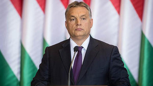 Macaristan Başbakanı Orban: Türkiye'deki iç siyasetin tek muhatabı Türklerdir
