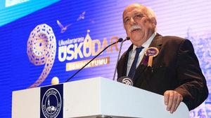 Nabi Avcı: İstanbul'da yerel yönetimler 22 yıldır sessiz bir inkılap gerçekleştiriyor