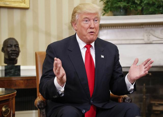 Donald Trump'ın başkan seçilmesi özel hapishane şirketlerinin hisselerini uçurdu