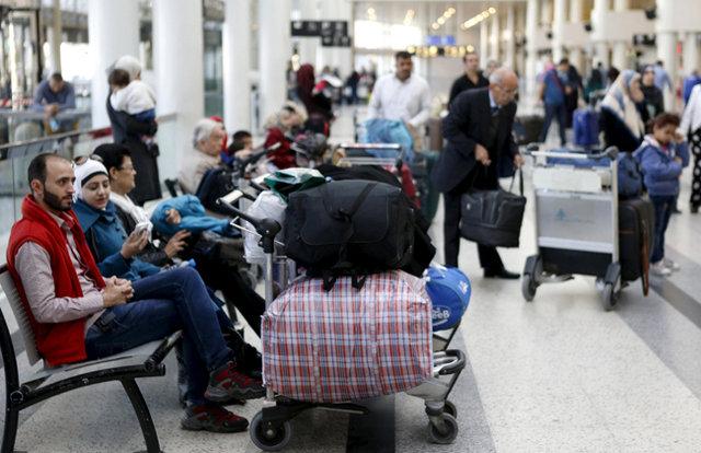 Uaçk yolculuklarında bagaj hakkını kullanmayanlar parasını alacak!