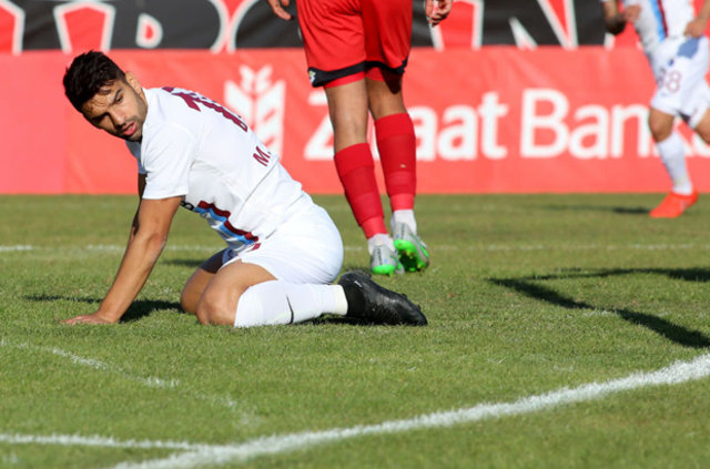 Trabzonspor'un forvet adayları
