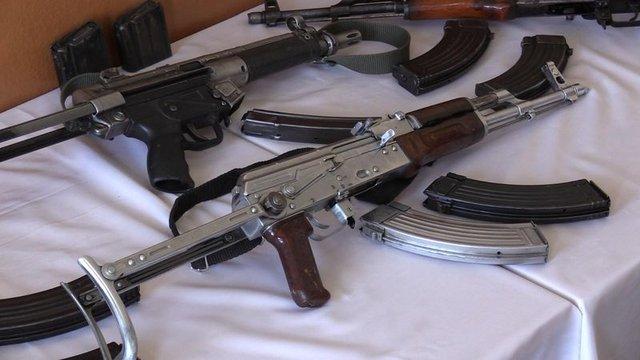 Diyarbakır'da terör operasyonu düzenlendi