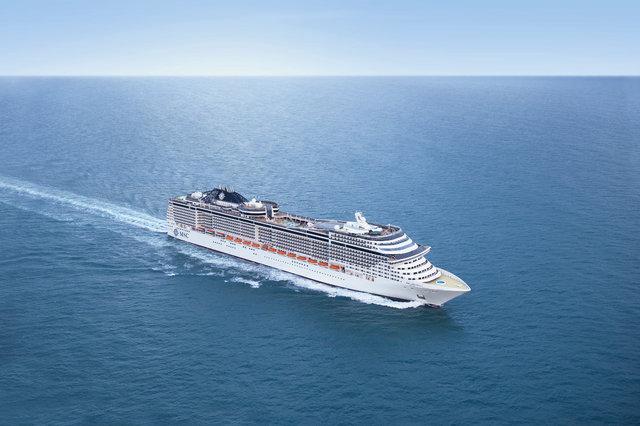Gemi seyahati için en popüler 10 rota
