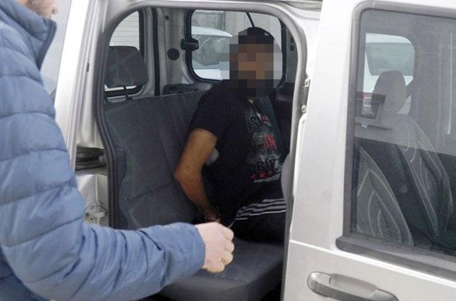 Esenyurt'ta Suriyeli kadın sevgilisi ile bir olup kocasını öldürdü