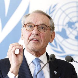 Birleşmiş Milletler de Trump'dan endişeli