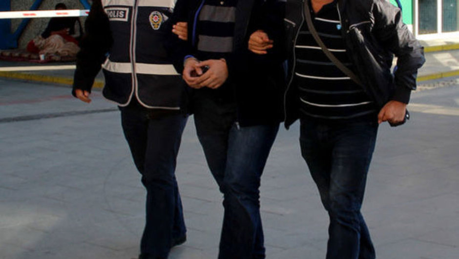 İzmir FETÖ
