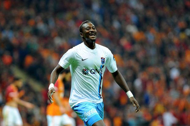 Trabzonspor Dame N'Doye