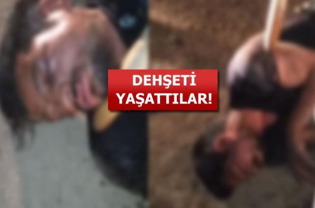 Sultanbeyli işkence