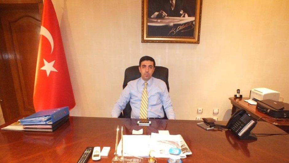 Mardin Derik