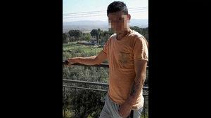 Manisa'da kız arkadaşını darp eden sabıkalı yakalandı